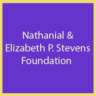 Nathanial-and-Elizabeth-P-Stevens-Foundation
